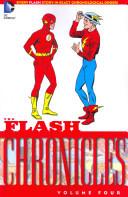 The Flash Chronicles, Vol. 4
