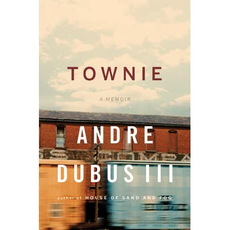 Townie by andre dubus iii solutioingenieria Images
