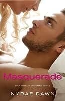 Masquerade (Games, #3)