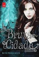 Uma Bruxa na Cidade (Winter Trilogy, #1)