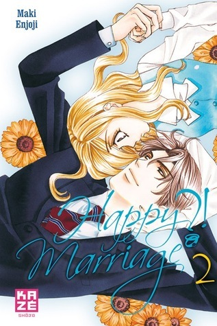 Happy Marriage ?!, tome 2