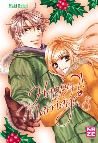 Happy Marriage ?!, tome 8 by Maki Enjōji