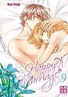Happy Marriage ?!, tome 9 by Maki Enjōji