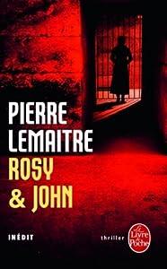 Rosy & John (Verhœven #3)