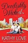 Devilishly Wicked (Devilishly, #3)