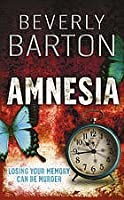 Amnesia (Griffin Powell, #5)