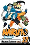 Naruto, Vol. 22: Comrades (Naruto, #22)