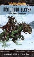 Démonova kletba (Warhammer) (Malus Temná čepel # 1)