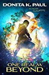 One Realm Beyond (Realm Walkers, #1)