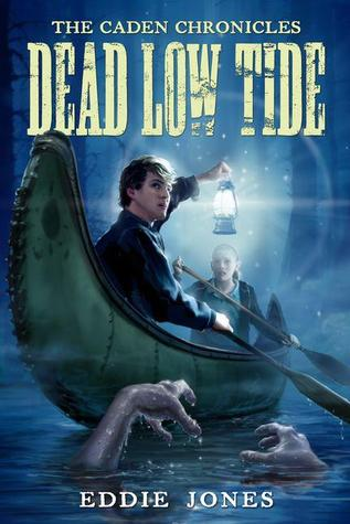Dead Low Tide (The Caden Chronicles #3)