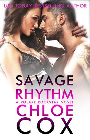 Savage Rhythm