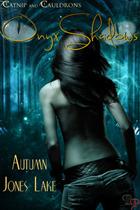 Onyx Shadows (Catnip and Cauldrons #2)