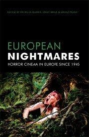 European Nightmares by Patricia Allmer