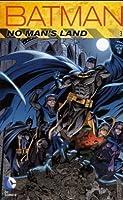 Batman: No Man's Land Volume 3