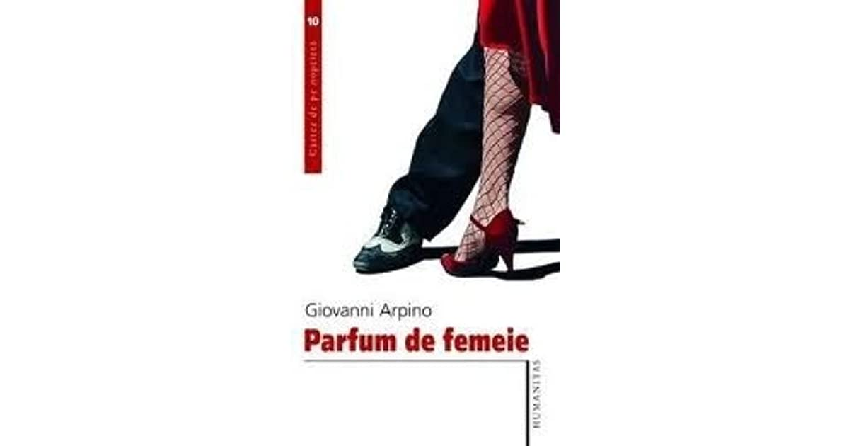 Parfum De Femeie By Giovanni Arpino 1 Star Ratings