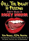 Still The Beast Is Feeding: Forty Years of Rocky Horror