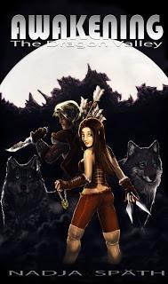 Awakening - The Dragon Valley
