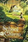 School of Charm by Lisa Ann Scott