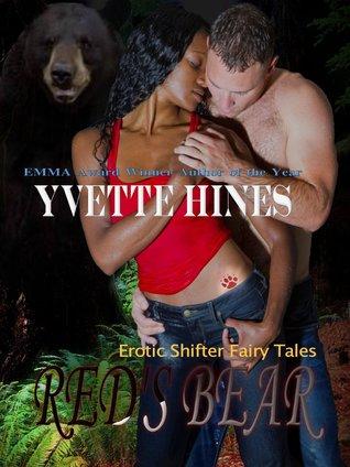 Red's Bear  pdf