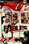 Fables, Vol. 1 by Bill Willingham