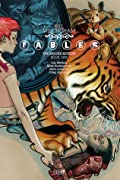 Fables: The Deluxe Edition, Book One (Fables: The Deluxe Edition, #1)