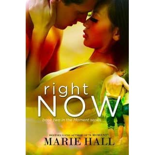 right now moments 2 by marie hall reviews