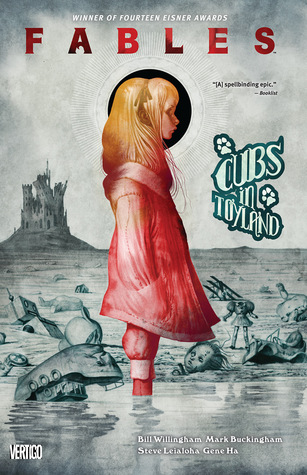 Fables, Vol. 18 by Bill Willingham