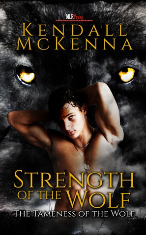 Strength of the Wolf