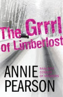 The Grrrl of Limberlost (Rain City Comedy of Manners)