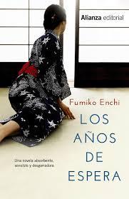 Los años de espera by Fumiko Enchi