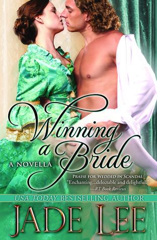 Winning a Bride (Bridal Favors, #2.5)