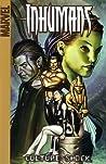 Inhumans, Volume 1 by Sean McKeever