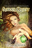 Sora's Quest (Cat's Eye #1)