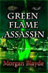 Green Flame Assassin (Demon Lord, #2)