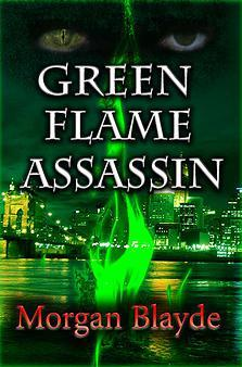Green Flame Assassin