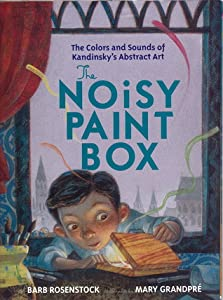 The Noisy Paint Box