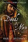 Deeds of Men (Onyx Court, #1.5)