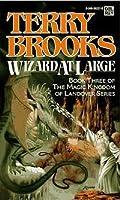 Wizard at Large (Magic Kingdom of Landover #3)