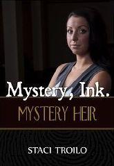 Mystery Ink.: Mystery Heir