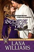 Believe In Me (The Vengeance Trilogy, #3)
