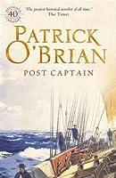 Post Captain (Aubrey/Maturin, #2)