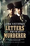 Letters From a Murderer (Finley Jameson & Joseph Argenti #1)