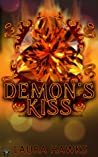 Demon's Kiss (Demon Saga, #1)