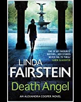 Death Angel (Alexandra Cooper, #15)