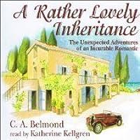 A Rather Lovely Inheritance (Penny Nichols #1)