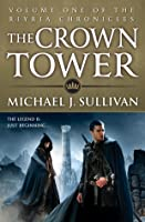 The Crown Tower (The Riyria Chronicles, #1)