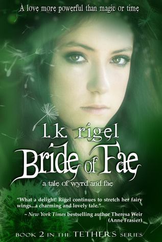 Bride of Fae (Wyrd and Fae #2)