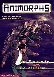 The Encounter (Animorphs, #3)
