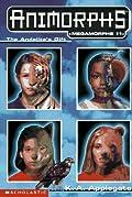 The Andalite's Gift (Megamorphs, #1)