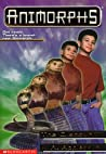 The Discovery (Animorphs, #20)